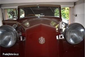 Tatra 52 cabriolet