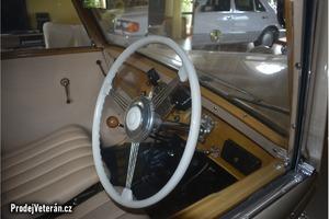 Tatra 75 kabriolet