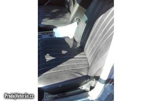Mercedes Benz W 126-280 SE