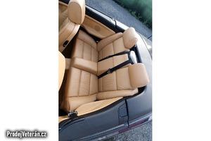 BMW E36 Cabrio 318i (eko placeno)