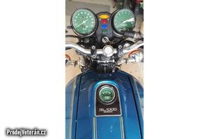Honda GL1000 K0
