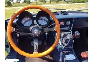 Alfa Romeo Spider 115 ,1.6