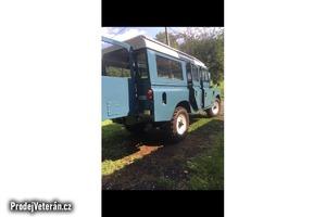 Land Rover série 2